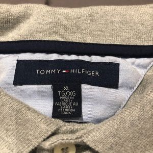 Tommy Hilfiger Tops - 🌸Tommy Hilfiger polo
